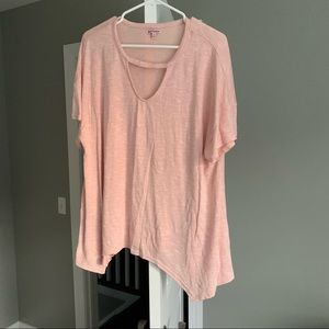 Juicy Couture Pink Top
